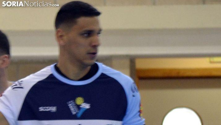 Silva, en una imagen de archivo. /SN