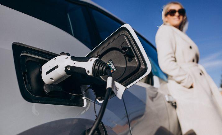 Foto 1 - 5.000 vehículos eléctricos en CyL, objetivo de la Junta para 2023