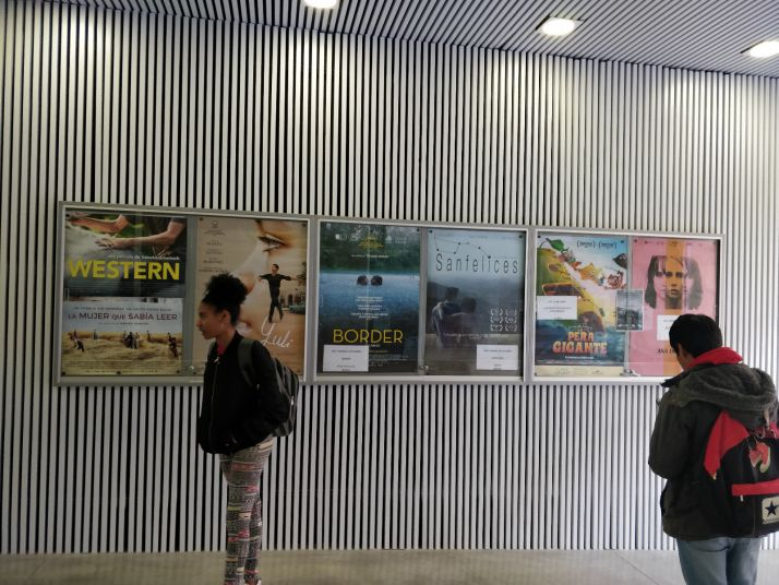 Foto 1 - Cines mercado, memoria histórica y cortos en la agenda cultural soriana de la semana