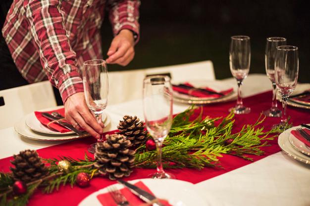 Foto 1 - Soria reinventa las cenas de empresa para esta Navidad