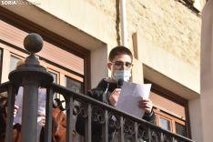 Foto 7 - Decenas de durolenses claman por su residencia