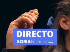 Foto 2 - Directo: Lotería de Navidad 2020, el quinto cae en Soria