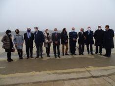 Foto 3 - Los ingenieros aeronáuticos ven proyección internacional para el ATI