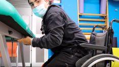 Foto 2 - Casi 178.000 personas sufren algún tipo de discapacidad en la región