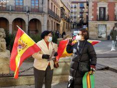 Acto de Vox en Soria. SN