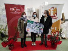Foto 3 - Regalos,  gafas de sol o juguetes, las compras predilectas de la ganadora del Eurocentrín