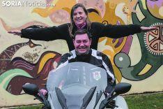 Foto 5 - Motoclub Arévacos: locos por las motos