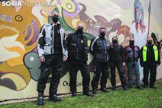 Foto 3 - Motoclub Arévacos: locos por las motos