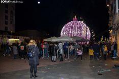 Nochebuena 2020 en Soria en imágenes / María Ferrer