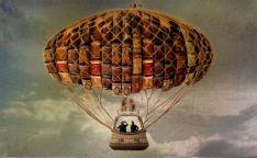 El día 6 llega a San Esteban 'La loca historia de la Literatura'