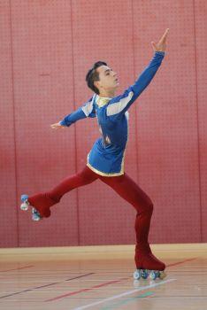 Foto 4 - El soriano que no deja de ganar: Héctor Díez, campeón de España por sexta vez consecutiva