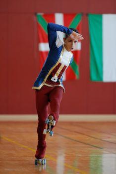 Foto 3 - El soriano que no deja de ganar: Héctor Díez, campeón de España por sexta vez consecutiva