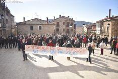 Foto 6 - Decenas de durolenses claman por su residencia