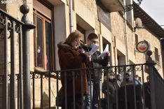 Foto 5 - Decenas de durolenses claman por su residencia