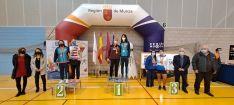 Foto 5 - Numerosas medallas del bádminton soriano en el Campeonato de España Senior
