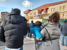 Foto 4 - Galería de imágenes: unas 300 personas reclaman libertad educativa y rechazan la Ley Celaá