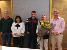 Foto 2 - Entrevista a Reyes Martínez: el adiós de la 'decana' sindical soriana