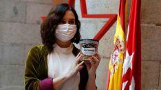 Díaz Ayuso, Madrid y los torreznos que ni son torreznos ni son na