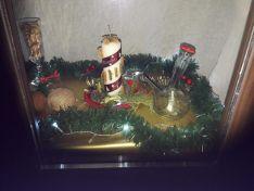 Uno de los conjuntos que componen la 'ruta de las velas'.