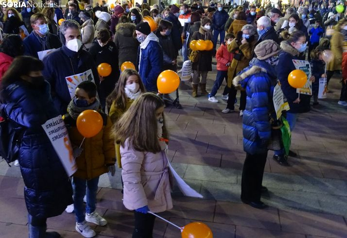 Doscientas voces claman contra la Ley Celaá