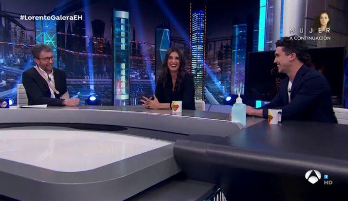 Imagen del programa. /Antena 3