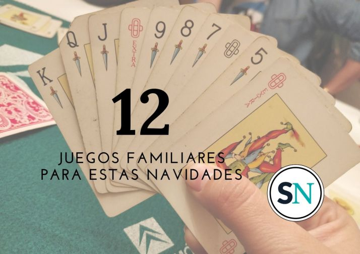 Foto 1 - 12 juegos sorianos para disfrutar en familia durante esta Navidad