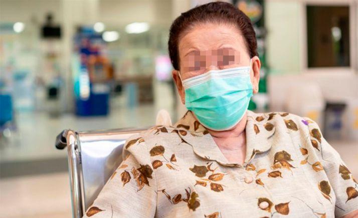 Foto 1 - El muestreo en un geriátrico del área de salud de Arcos arroja 66 positivos de los 121 residentes