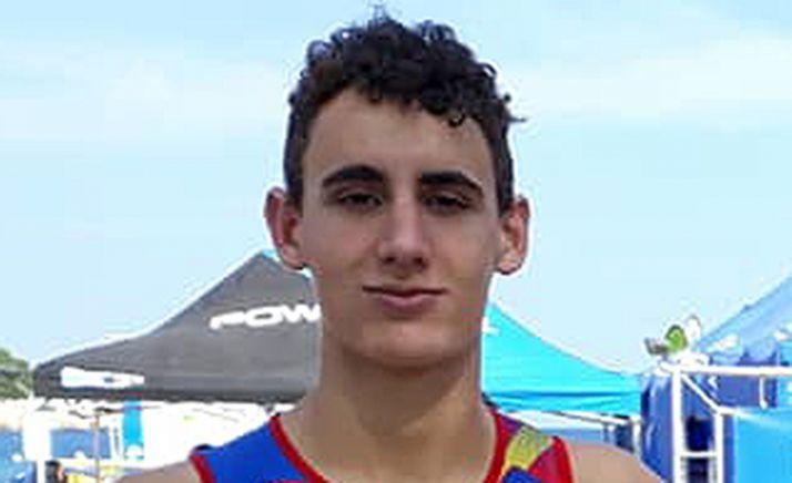Alfonso Izquierdo.