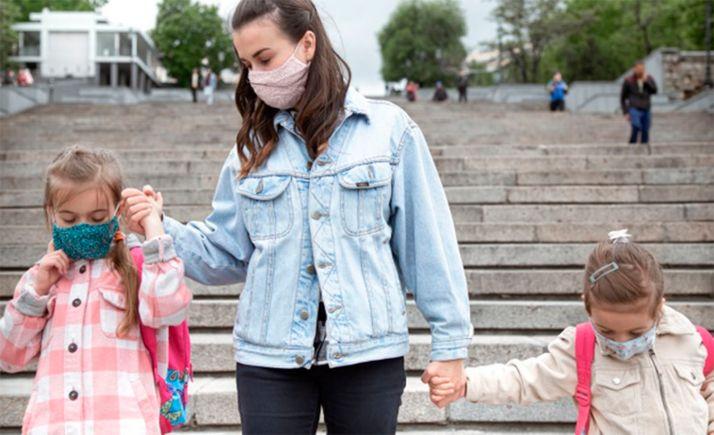 Foto 1 - Coronavirus en Castilla y León: Sin cuarentenas en aulas hoy