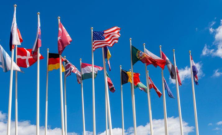 Foto 1 - CyL es la quinta comunidad autónoma por el número de residentes en el extranjero
