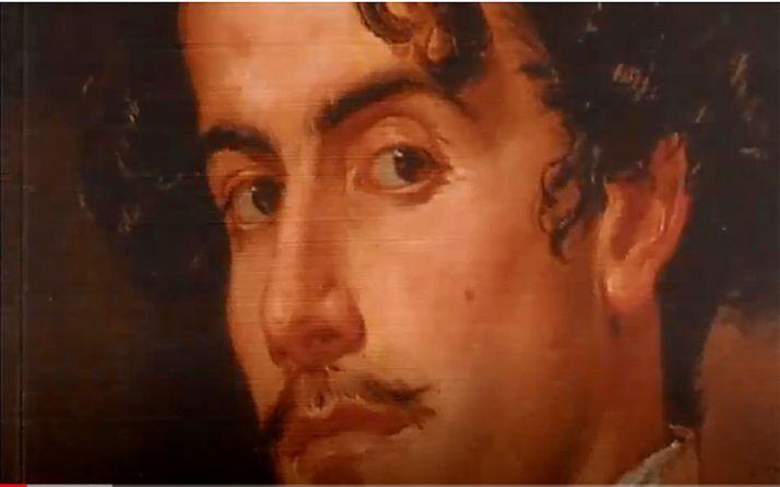 Foto 1 - VIDEOS: La Diputación recuerda a Gustavo Adolfo Bécquer a través de imágenes virtuales y espectáculos