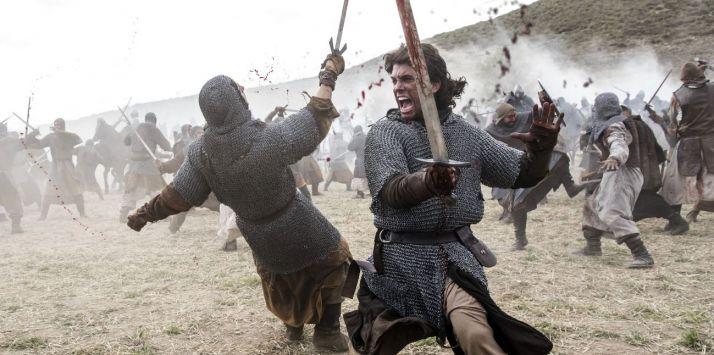 El Cid resucita esta noche en Amazon Prime