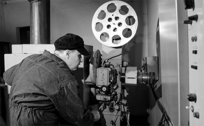 Foto 1 - Nueva edición del Cine Club de la UNED