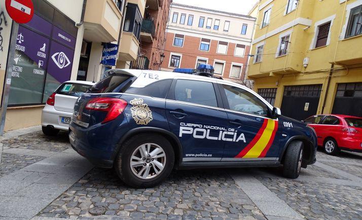 Foto 1 - Detenido como presunto autor de tres robos en dos establecimientos de la capital