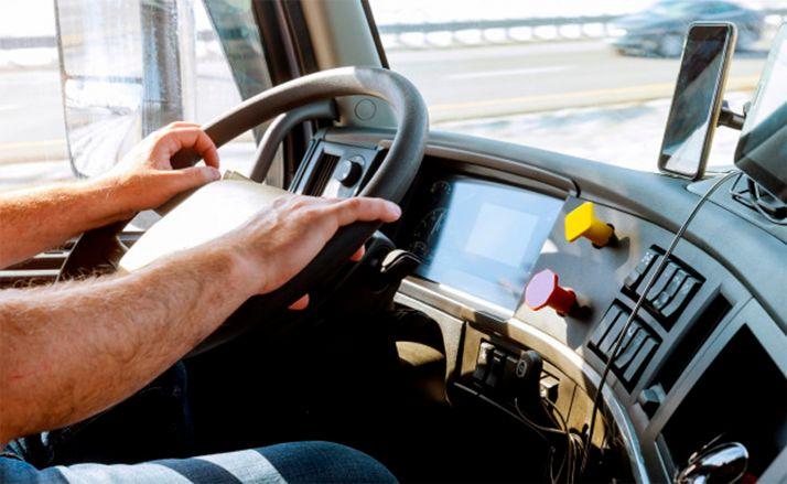 Foto 1 - Oferta de empleo: Se requiere conductor de camión
