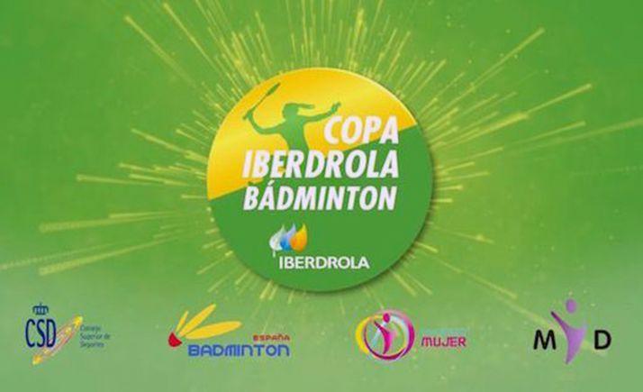 Foto 1 - El Bádminton Soria juega la Copa Iberdrola este fin de semana