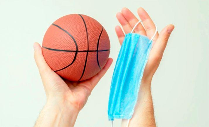 Foto 1 - La vuelta al deporte escolar en enero estará supeditada a la evolución de la pandemia y a la salvaguarda de la salud de los deportistas