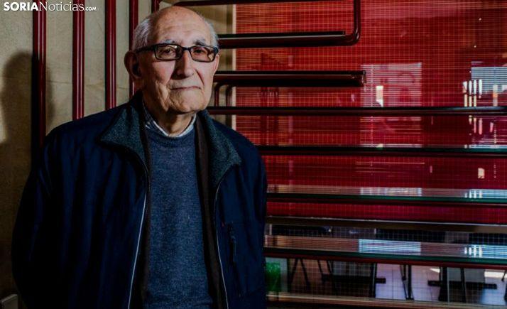 Gregorio (Goyo) Alonso Ámez. /SN