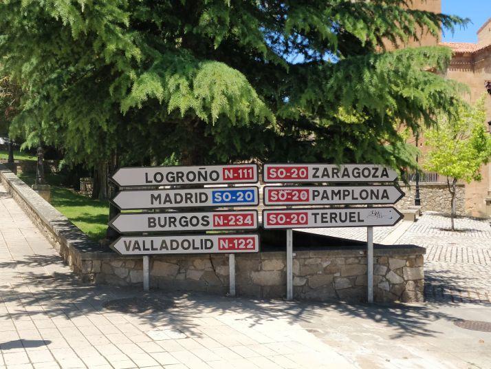 Foto 1 - Castilla y León anuncia los días en que se permitirán los viajes navideños