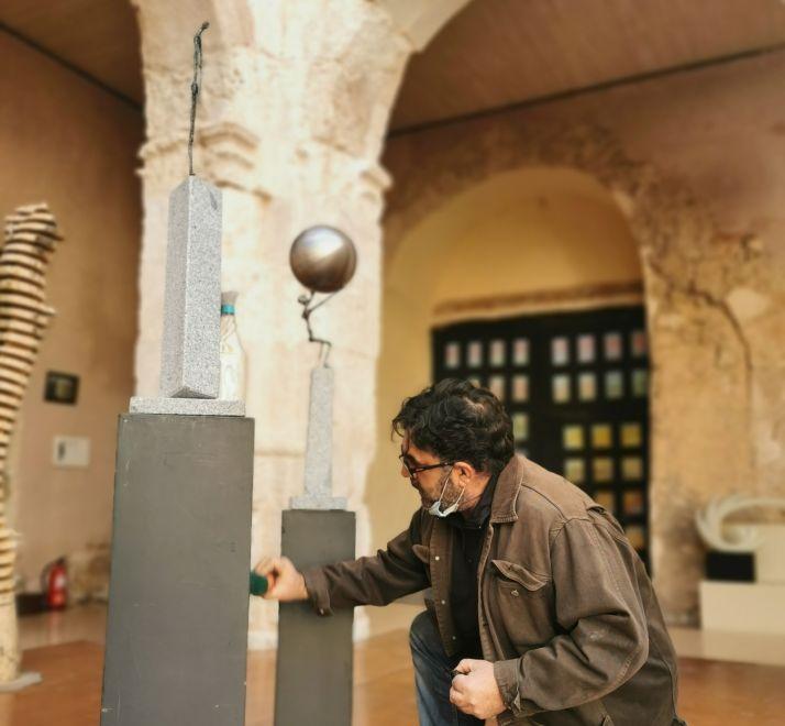 Foto 1 - Desde este sábado, 'Sonata a cuatro' en Medinaceli