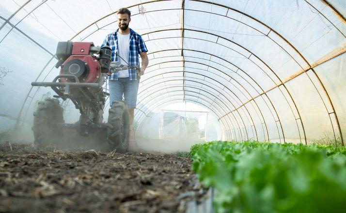 Foto 1 - El 'Plan Agricultura y Ganadería Joven' contará con una partida de 48 M€ para 2021