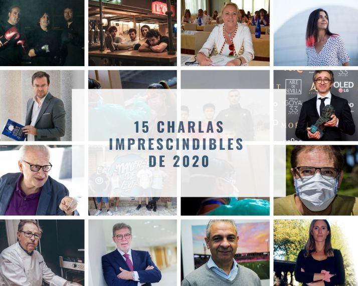 Foto 1 - 15 entrevistas en clave soriana que nos ayudan a entender 2020