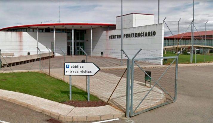 Una imagen del exterior del recinto penitenciario. /GM