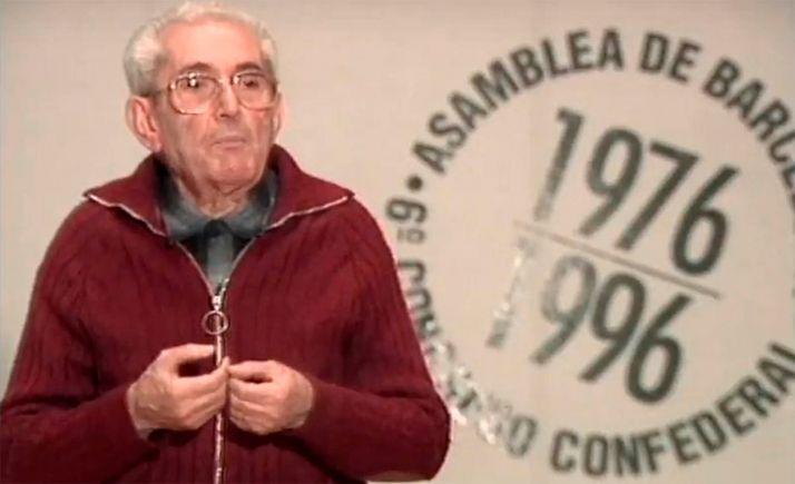 Marcelino Camacho.