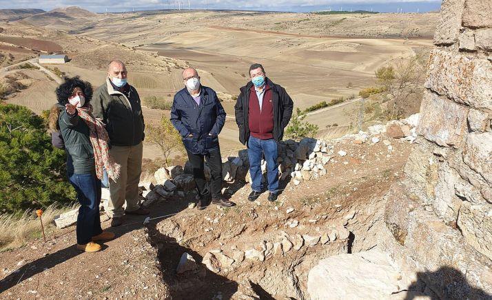 Mitma y Cultura y Deporte proponen financiar proyectos patrimoniales en la provincia por casi 2,4 M€