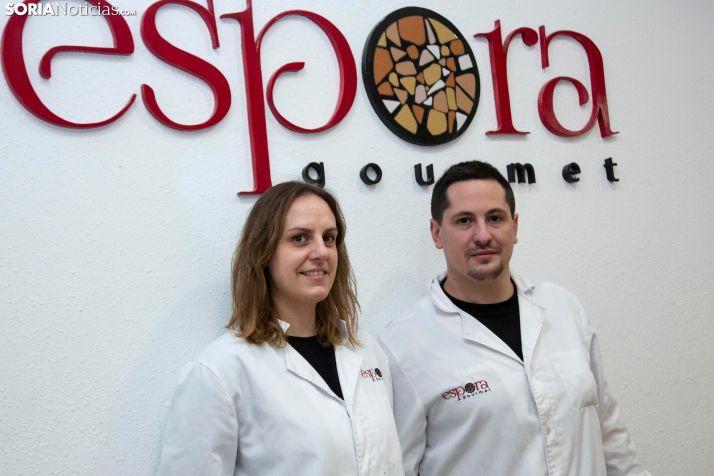 Espora Gourmet: calidad e innovación entorno a la trufa negra de Soria