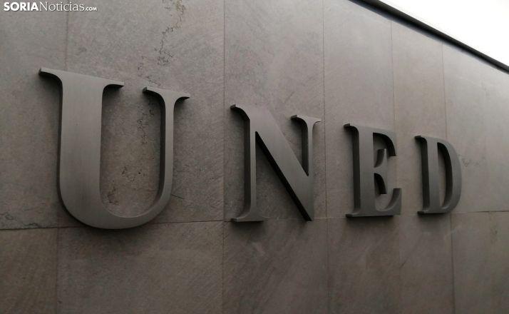 Foto 1 - El presupuesto del Centro Asociado de la UNED para 2021 suma 460.600 €