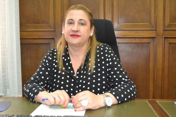 Yolanda de Gregorio en una imagen de archivo.
