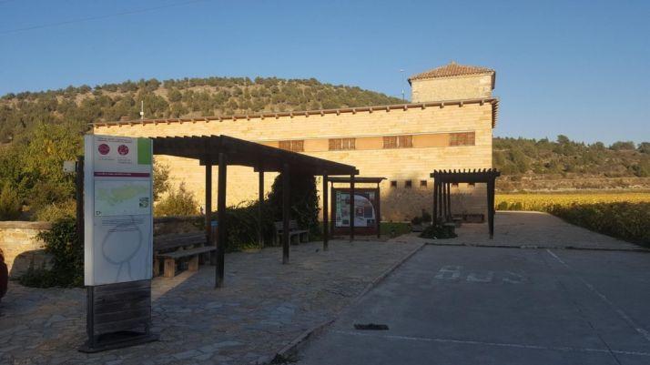 Foto 1 - 10M€ para las infraestructuras en los espacios naturales de Castilla y León