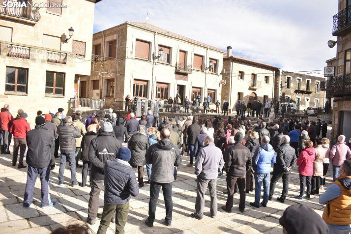 Foto 3 - Decenas de durolenses claman por su residencia
